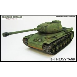 IS-II Russian Heavy Tank