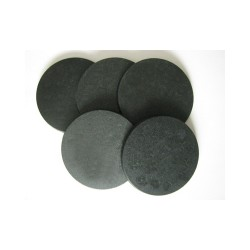 50mm Round Plastic bases