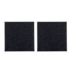 40mm Square blank bases - 2