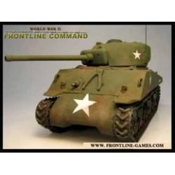 M4A3 (76mm) W Sherman Tank