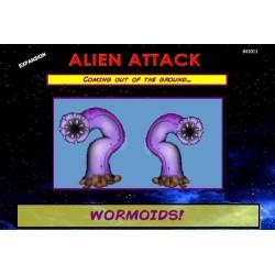 WORMOIDS! - Alien Attack! Expansion