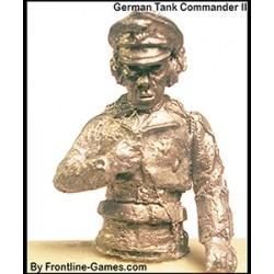 BATTLE E-FECTS German Tank Commander II