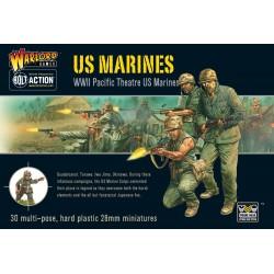 WARLORD GAMES U.S. Marines!