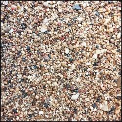 Small/Medium Rocks - SCENIC TUB - Miniature Basing System