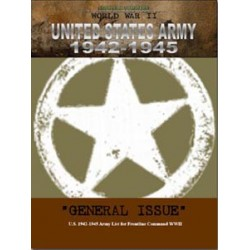 U.S. Army 1942-1945 Goverment Issue""""