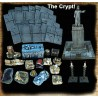 STONES ROOMS - THE CRYPT!