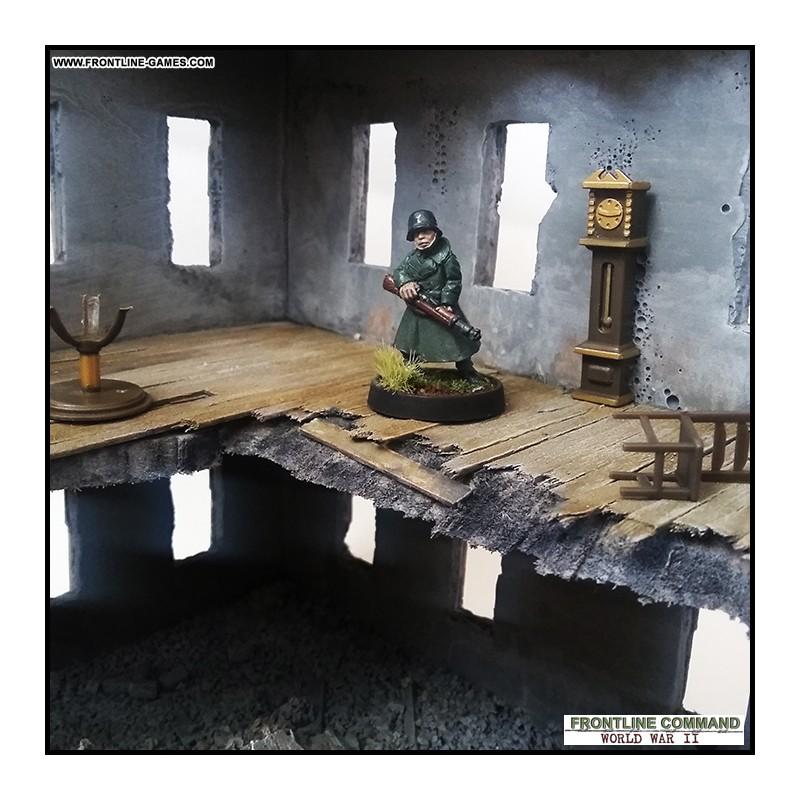 ... 28mm Furniture   Kitchen Set ...