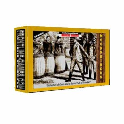 MOONSHINERS! American Gangster expansion