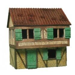 Half Timbered Village Inn