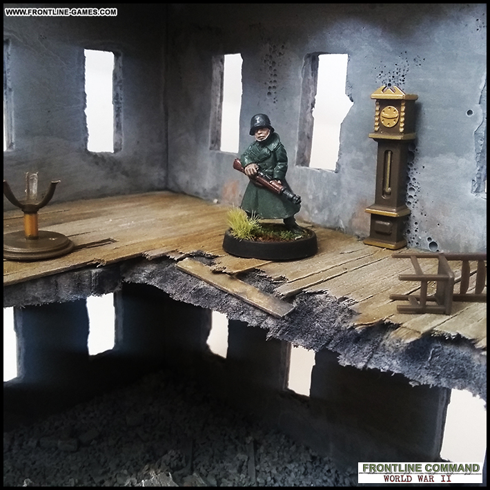 This Furniture Can Add Detail To Your Ruined Buildings U0026 Rubble Piles On  Your Gaming Tables. Subtle Details Like These Enhance Your Miniature Gaming  Table ...