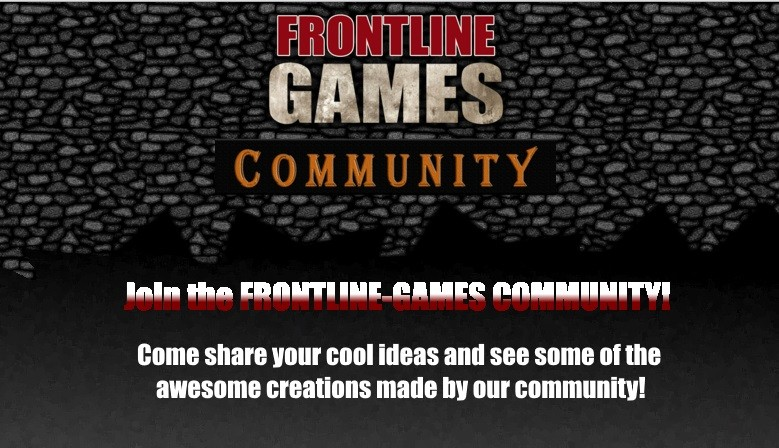 Frontline-Games Community