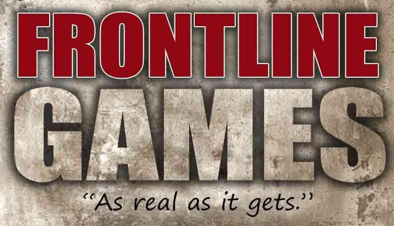 Frontline-Games.com