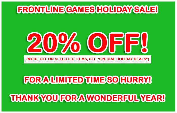 20% OFF ENTIRE STORE!