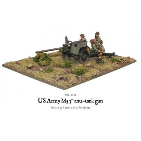 U S  American Army M5 3