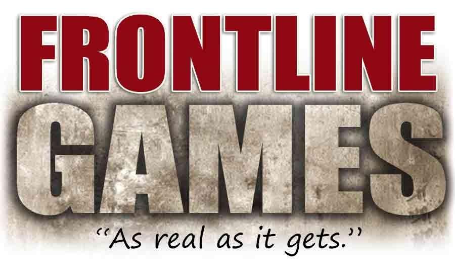 Frontline-Games
